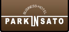ビジネスホテル パークインサトー