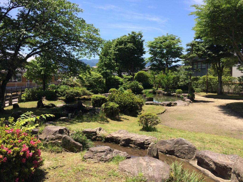 桂林荘公園5